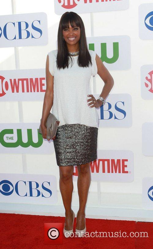CBS Showtime's CW Summer 2012 Press Tour at...