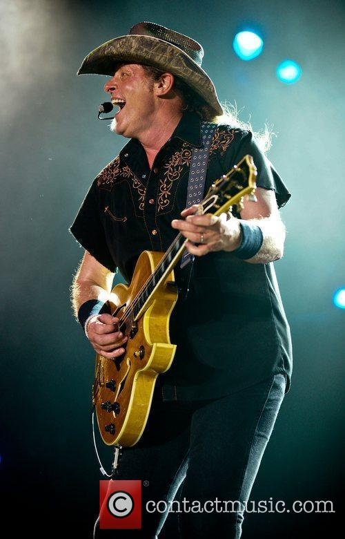 Ted Nugent 7