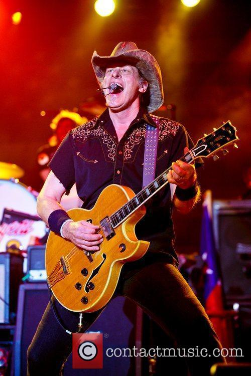 Ted Nugent 11
