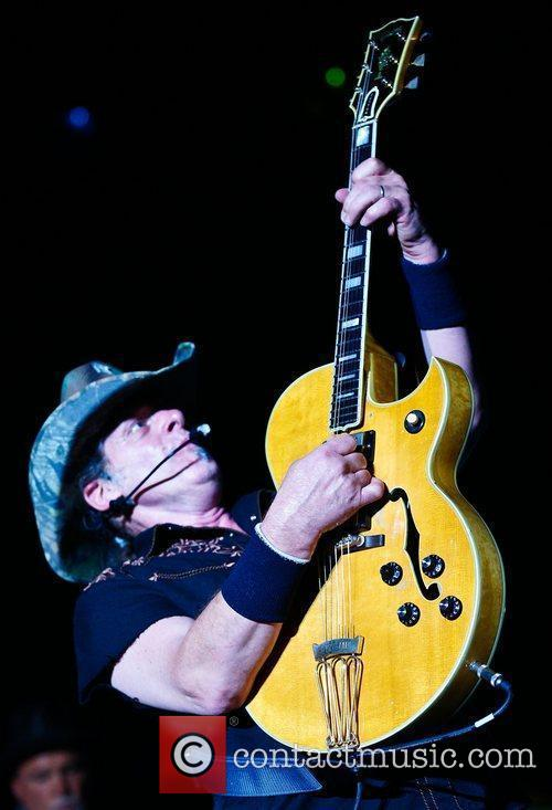 Ted Nugent 17