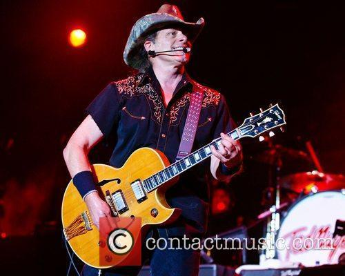 Ted Nugent 21