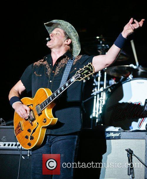 Ted Nugent 22