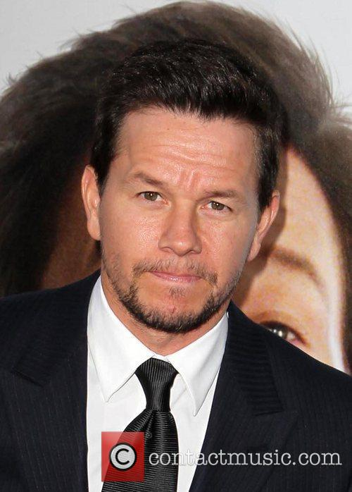 Mark Wahlberg and Grauman's Chinese Theatre 7