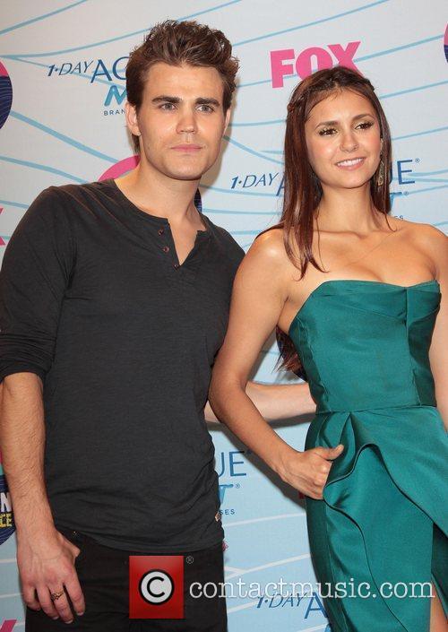 Nina and paul dating 2013