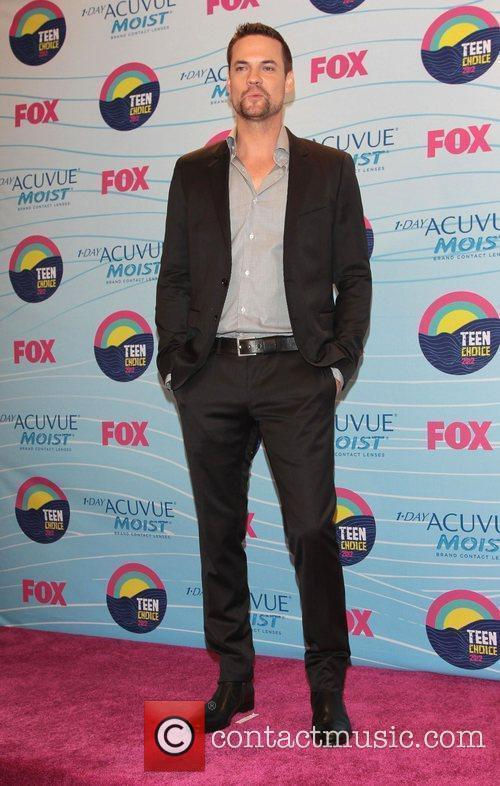 The 2012 Teen Choice Awards held at the...