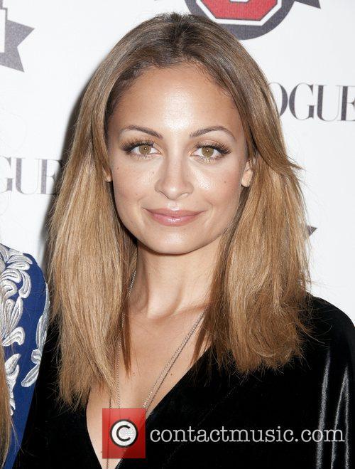 Nicole Richie 8