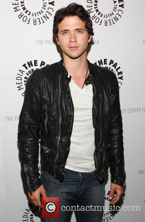 Stephen Lunsford MTV's Teen Wolf Season Two Premiere...