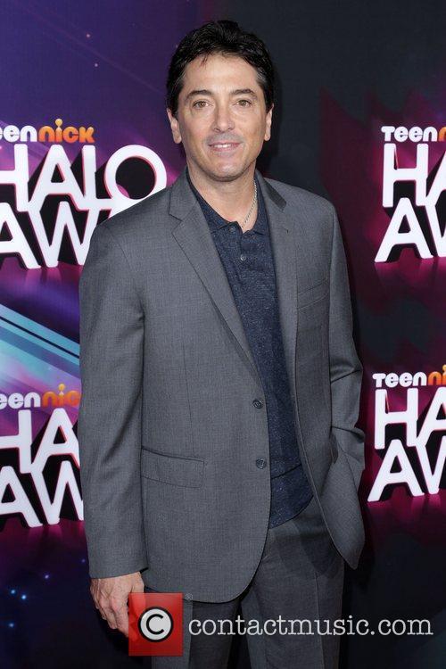 Scott Baio Nickelodeon's 2012 TeenNick HALO Awards, held...