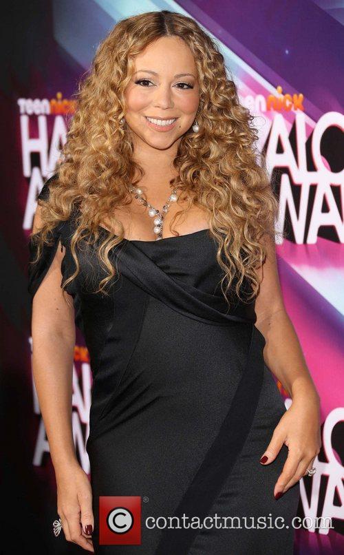 Mariah Carey 34