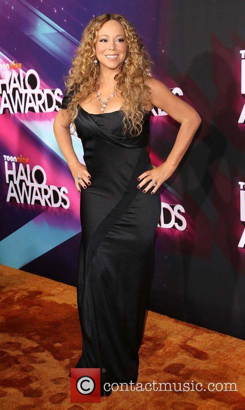 Mariah Carey 41