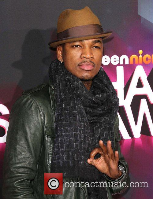 Ne-Yo, Shaffer Chimere Smith