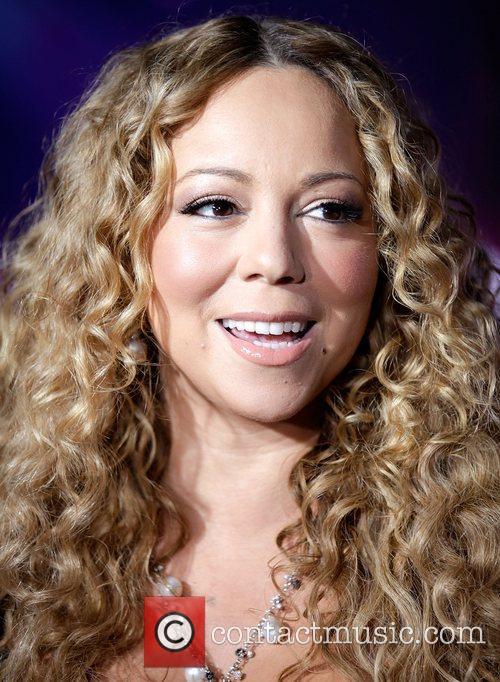 Mariah Carey 30