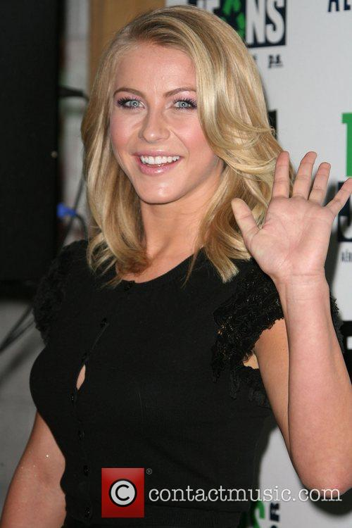 Julianne Hough 10