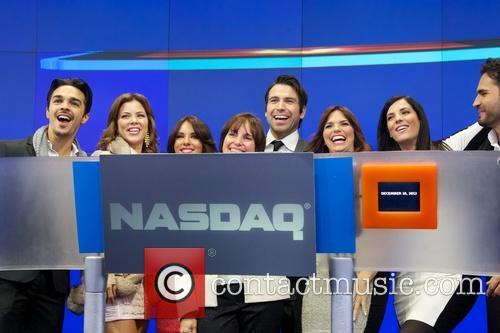 Telemundo, The Nasdaq Stock and Market Opening Bell 2