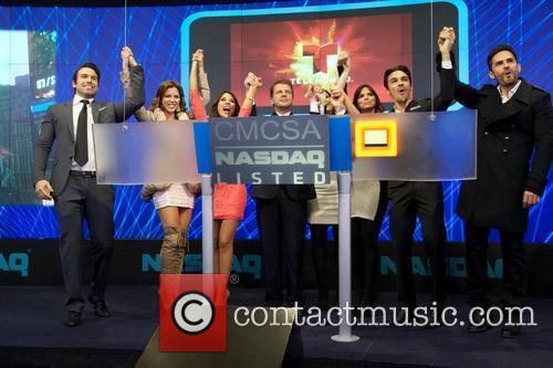 Featuring: Ximena Duque, Gaby Espino, Fabian Rios, Shalim,...