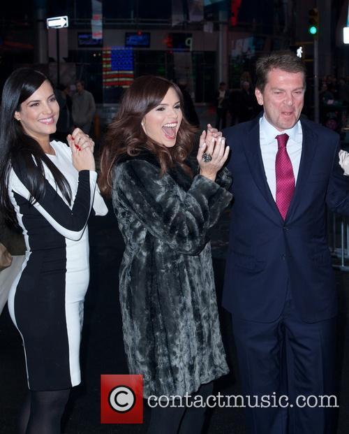 Telemundo, The Nasdaq Stock and Market Opening Bell 4