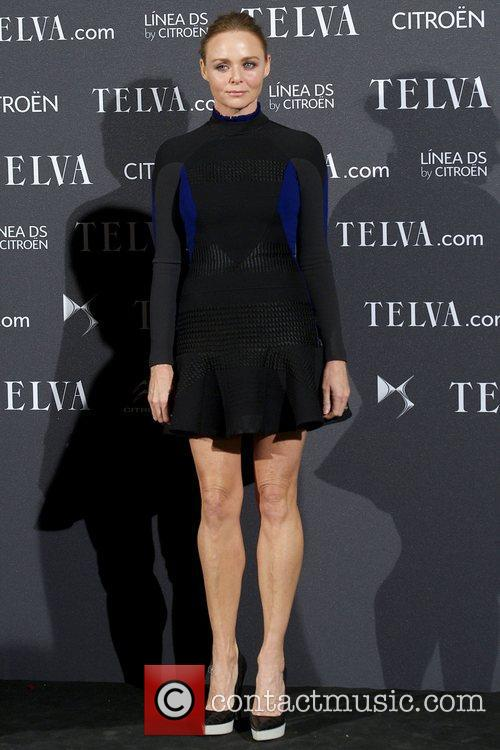 Designer Stella, Telva Fashion Awards and Palace Hotel 11