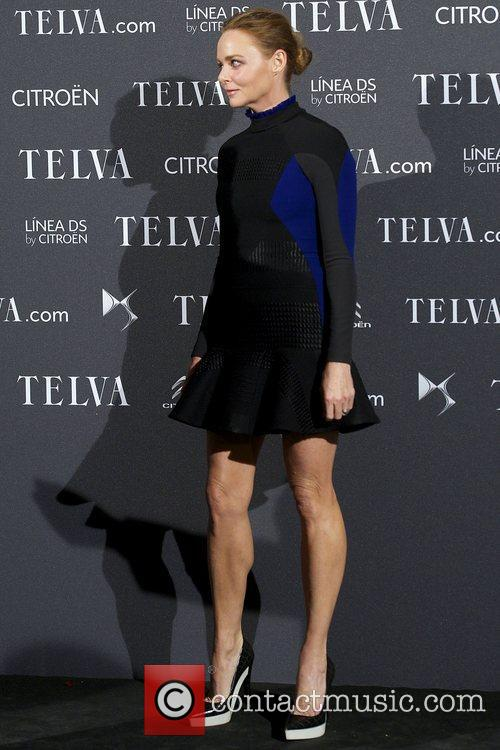 Designer Stella, Telva Fashion Awards and Palace Hotel 10