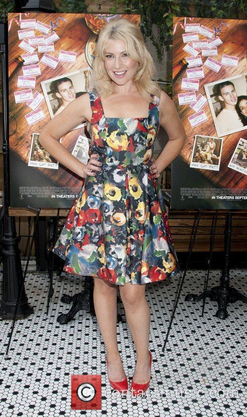Ari Graynor '10 Years' brunch reunion event, held...