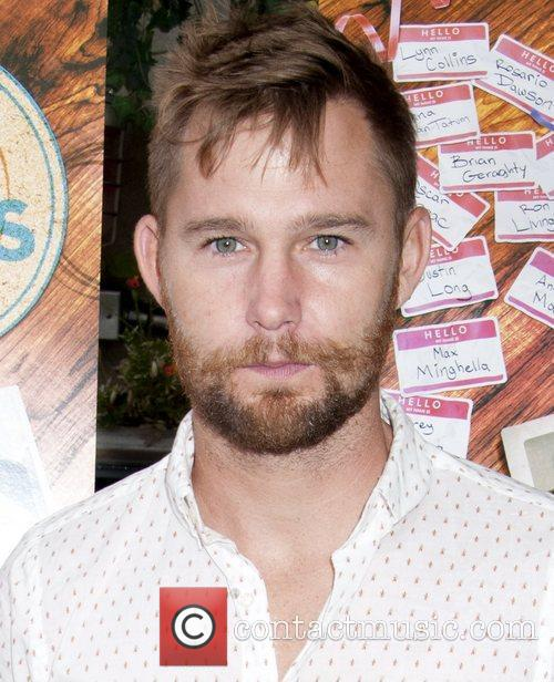 Brian Geraghty '10 Years' brunch reunion event, held...