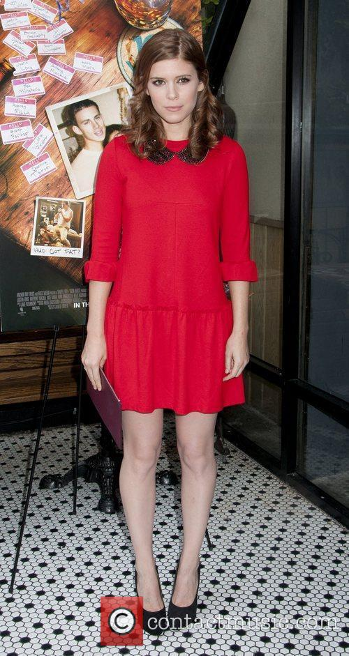 Kate Mara '10 Years' brunch reunion event, held...