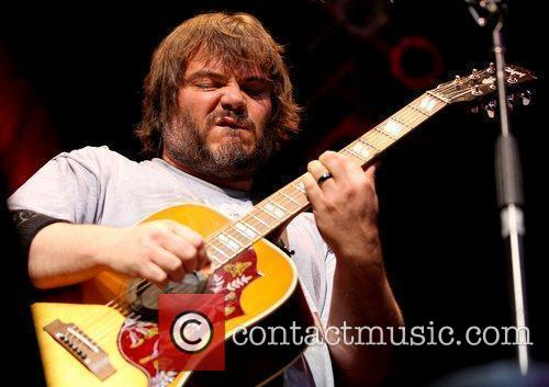 Jack Black and House Of Blues 10
