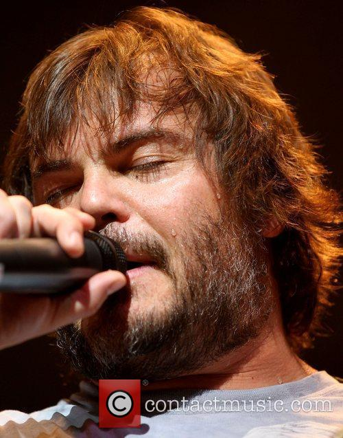 Jack Black and House Of Blues 12
