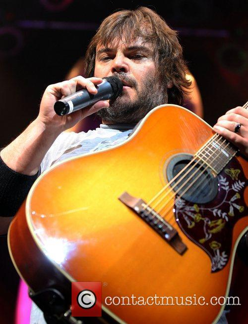 Jack Black and House Of Blues 21