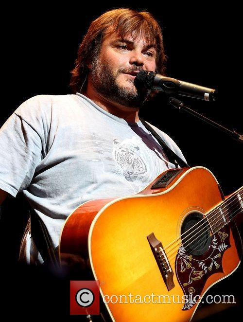 Jack Black and House Of Blues 22
