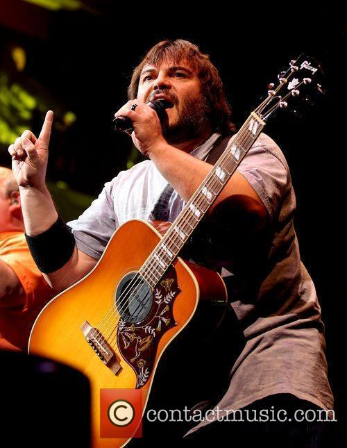 Jack Black and House Of Blues 27