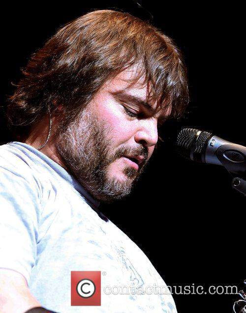 Jack Black and House Of Blues 32
