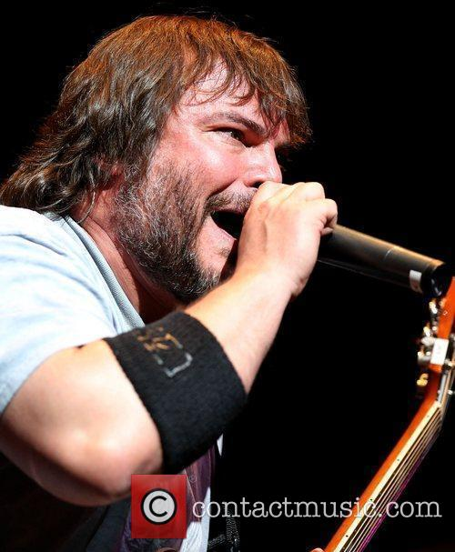 Jack Black and House Of Blues 37