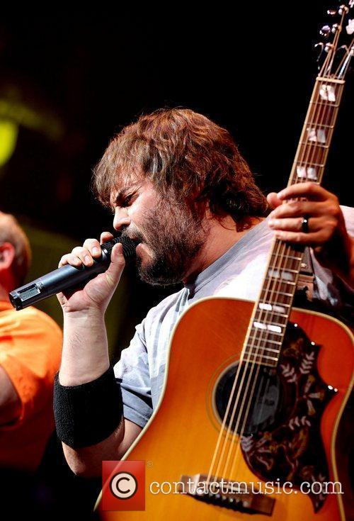 Jack Black and House Of Blues 42