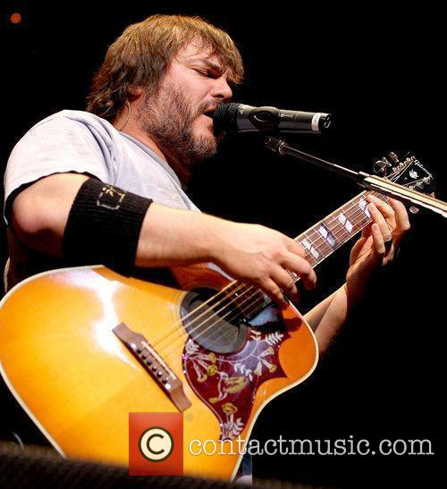 Jack Black and House Of Blues 46