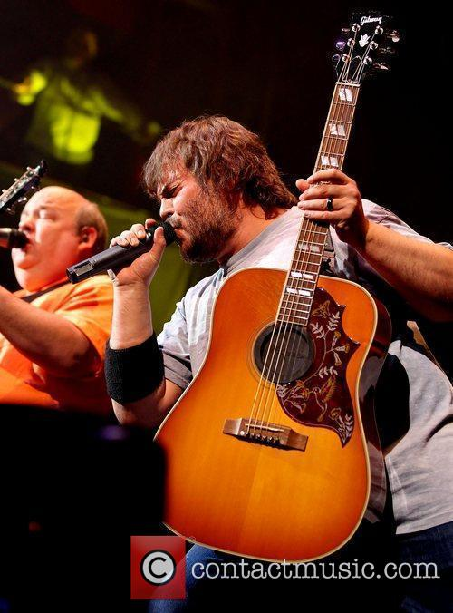 Jack Black and House Of Blues 66