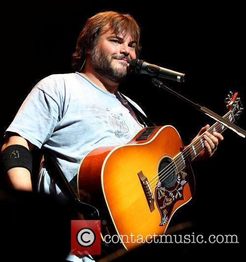 Jack Black and House Of Blues 71