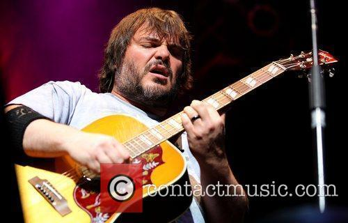 Jack Black and House Of Blues 81