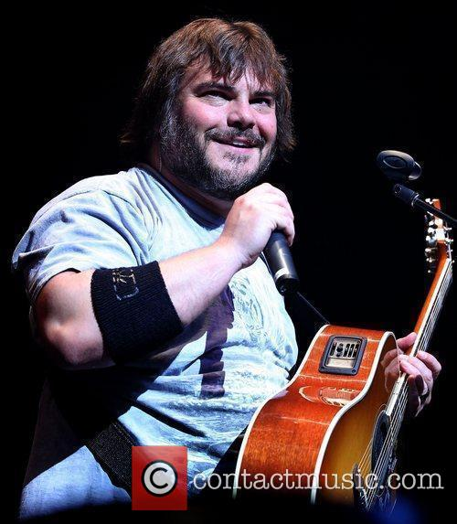 Jack Black and House Of Blues 86