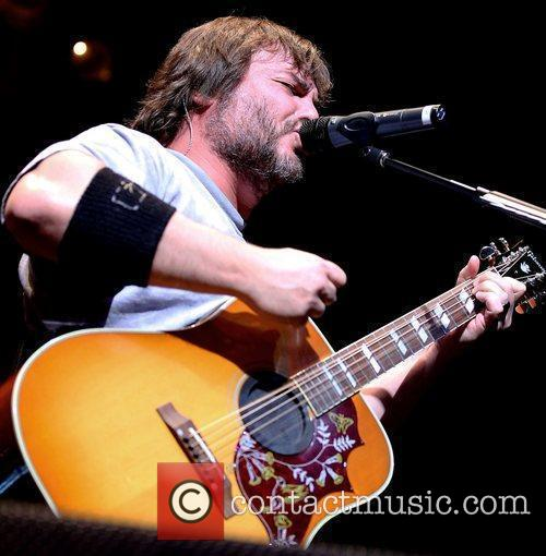 Jack Black and House Of Blues 92