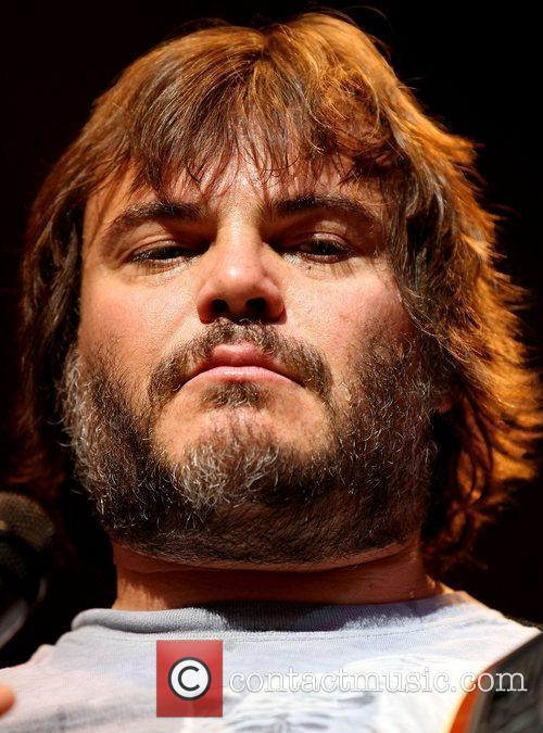 Jack Black and House Of Blues 110