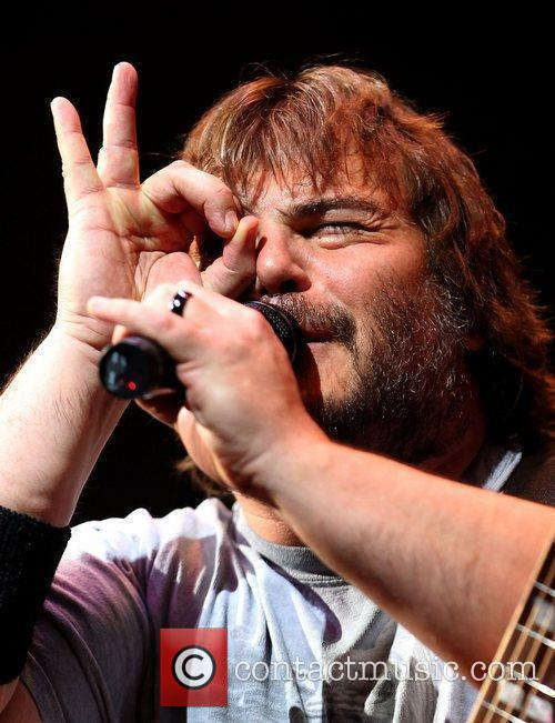 Jack Black and House Of Blues 120
