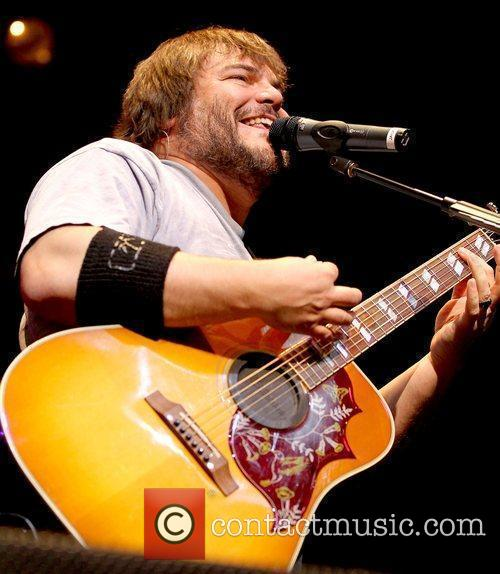 Jack Black and House Of Blues 130