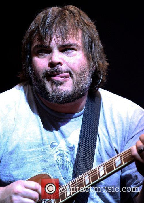 Jack Black and House Of Blues 1