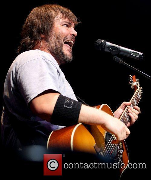 Jack Black and House Of Blues 143