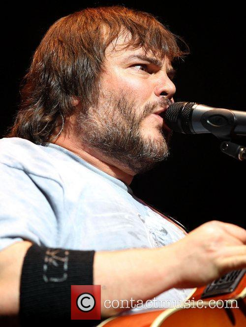 Jack Black, House Of Blues