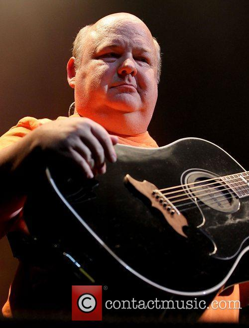 Kyle Gass and House Of Blues 1
