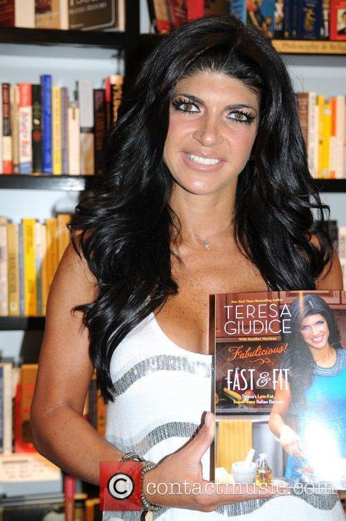 Real Housewives and Teresa Giudice 4