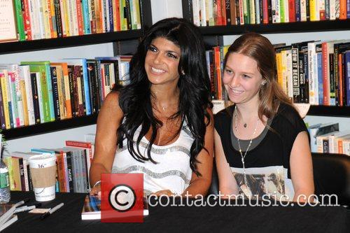 Real Housewives and Teresa Giudice 6