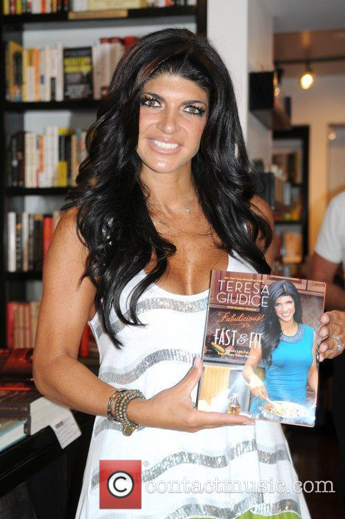 Real Housewives and Teresa Giudice 9