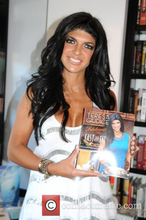 Real Housewives and Teresa Giudice 11
